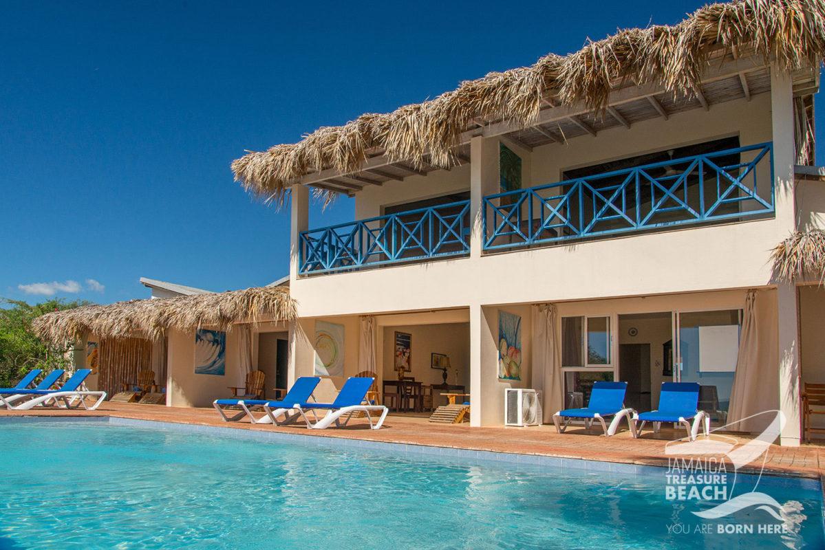 Marblue Villa Suites Treasure Beach